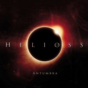 "HELIOSS - ""Antumbra""  (Apathia Records)"