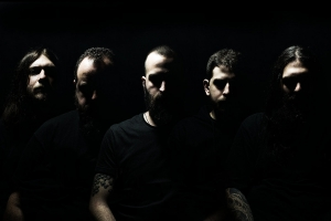"LOCAL HEROES: DECEMBERANCE - ""Conceiving Hell"" ( Endless Winter)"