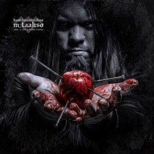 KUOLEMANLAAKSO M. Laakso - Vol. 1: The Gothic Tapes (Svart Records)