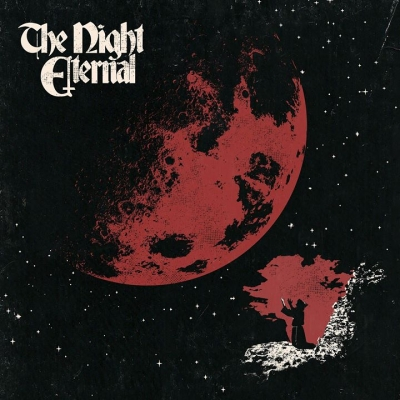 THE NIGHT ETERNAL – The Night Eternal E.p. (Dying Victims Productions/2019)