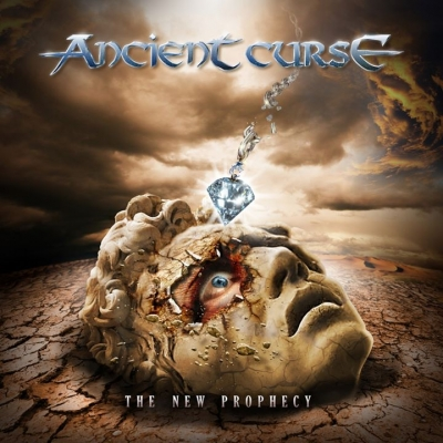 ANCIENT CURSE – The New Prophecy  (Pure Steel Records/2020)