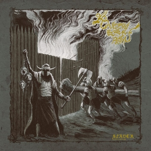 CAULDRON BLACK RAM – Slaver  (20 Buck Spin/2020)