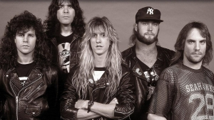 "METAL CHURCH - ""Come and pray / The first ten years"""