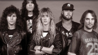METAL CHURCH -