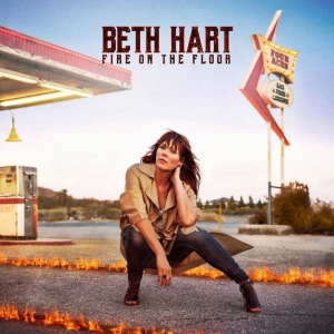 BETH HART - Fire On the Floor (Mascot Label Group/Provoque)