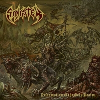 SINISTER – Deformation of the Holy Realm  (Massacre Records/2020)