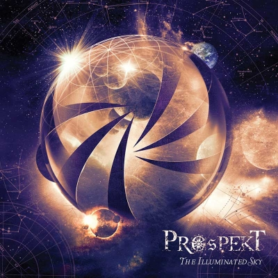 "PROSPEKT  ""The Illuminated Sky"" (Lasers Edge  2017)"