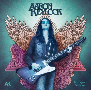 AARON KEYLOCK – Out Against the Grain (Provogue)