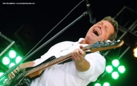 ONE BY ONE: JOHN WETTON (Part One)
