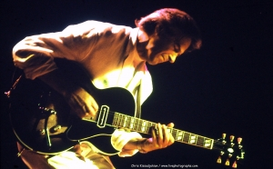 "INTERVIEW: JOHN McLAUGHLIN – ""Remember Miles and Bitches Brew"""