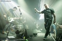 DROPKICK MURPHYS, FRANK TURNER – Gazi Music Hall, Αθήνα, Δευτέρα 3 Ιουνίου 2019
