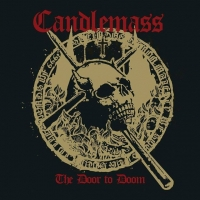 CANDLEMASS - The Door To Doom  (Napalm/2019)
