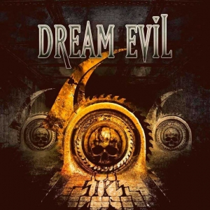 "DREAM EVIL – ""Six"" (Century Media Records)"