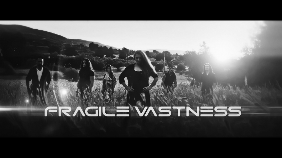 "LOCAL HEROES : FRAGILE VASTNESS ""Perception"" (Self Released - 2017)"