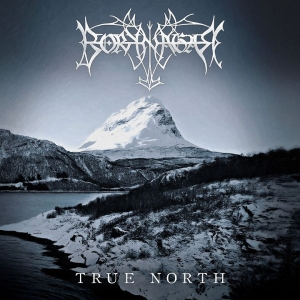 BORKNAGAR – True North  (Century Media Records/2019)
