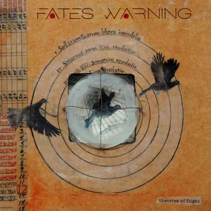 "FATES WARNING – ""Theories Of Flight"" (InsideOutMusic)"