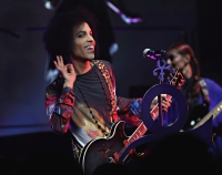 Prince Rogers Nelson 7/6/1958 – 21/4/2016