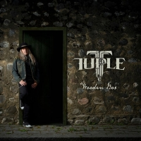 TUPLE – Wooden Box  (AOR Heaven Records/2020)