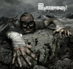 PENDRAGON - Men who Climb Mountains (EMI/Madfish)