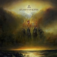 ATLANTEAN KODEX – The Course Of Empire (Ván Records/2019)