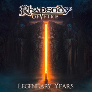 Rhapsody Of Fire - Legendary Years (AFM)