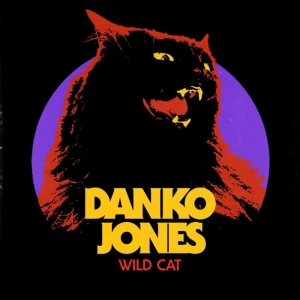 DANKO JONES – Wild Cat ( AFM records)
