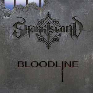 SHARK ISLAND – Bloodline   (Manifest Music/2019)