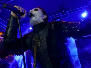 DARK FUNERAL, CARACH ANGREN, HOUR OF PENANCE,THE UNCONFESSED - ΚΥΤΤΑΡΟ, ΑΘΗΝΑ, ΚΥΡΙΑΚΗ 11 ΔΕΚΕΜΒΡΗ