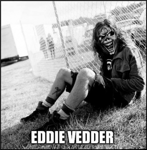 MEME OF THE WEEK: EDDIE VEDDER