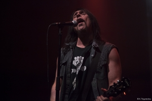 MONSTER MAGNET, FULL HOUSE BREW CREW - Piraeus Academy,Σάββατο 9 Φεβρουαρίου 2019
