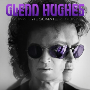 GLENN HUGHES - Resonate  (Frontiers)