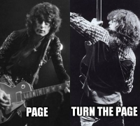 MEME OF THE WEEK : JIMMY PAGE