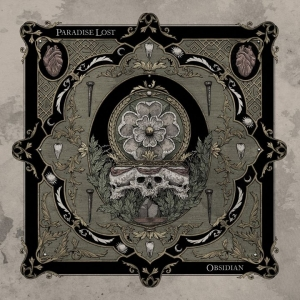 PARADISE LOST – Obsidian  (Nuclear Blast/2020)