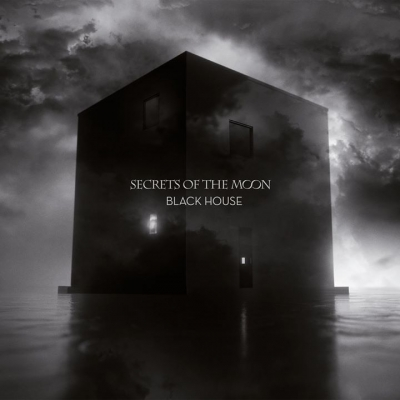SECRETS OF THE MOON - Black House  (Prophecy Productions/2020)