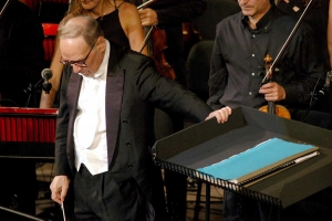 SHOTS FROM THE VAULT: ENNIO MORRICONE