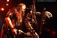 ONE BY ONE: BLACKIE LAWLESS