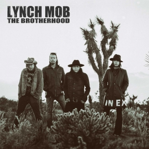 "LYNCH MOB – ""The Brotherhood"" (Rat Pak Records - 2017)"