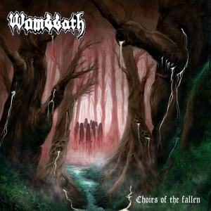 WOMBBATH - Choirs of the Fallen  (Soulseller Records/2020)