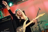 "ULI JON ROTH - ""Born As Today"""