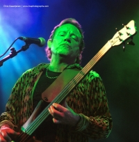 ONE BY ONE EXCERPTS: JACK BRUCE (20-8-2002)