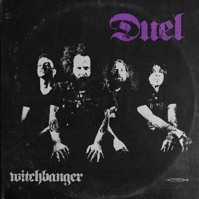 "DUEL - ""Witchbanger"" (Heavy Psych Sounds  2017)"