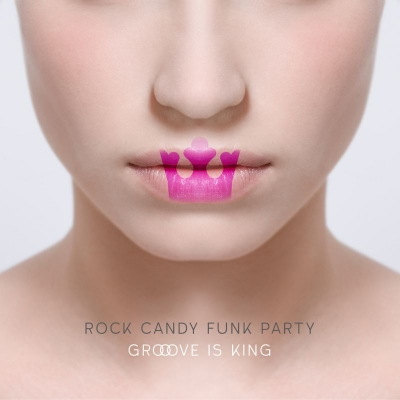 ROCK CANDY FUNK PARTY - Groove is King (Provogue)