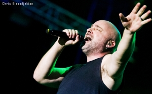 RELEASE ATHENS FESTIVAL : Disturbed, Anthrax, SixForNine, Need, Breath After Coma - Πλατεία Νερού, 30 Ιουνίου 2019