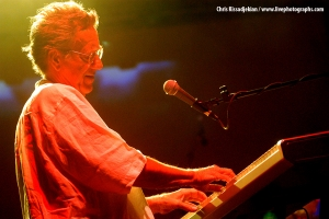 ONE BY ONE EXCERPTS: RAY MANZAREK (22-7-2004)