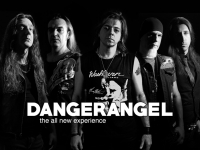 "LOCAL HEROES : DANGERANGEL – ""All the Kings Horses"" (Melodic Rock Records)"
