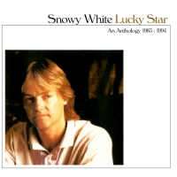 SNOWY WHITE - Lucky Star - An Anthology 1983 – 1994 (Esoteric Recordings/2020)