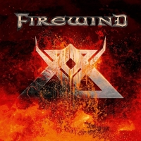 FIREWIND – Firewind  (AFM Records/2020)