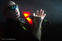 The Sisters Of Mercy, A.A. Williams - Gazi Music Hall, Αθήνα, Παρασκευή 13 Σεπτεμβρίου 2019