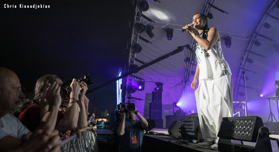 "NENEH CHERRY ""SUMMER NOSTOS FESTIVAL"" - ΚΠΙΣΝ, Αθήνα, Τρίτη 24 Ιουνίου 2019"