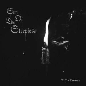 "SUN OF THE SLEEPLESS – ""To The Elements"" (Prophesy - 2017)"